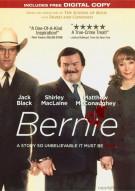 Bernie (DVD + Digital Copy) Movie