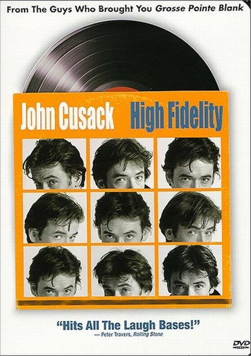 High Fidelity Movie