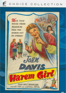 Harem Girl Movie