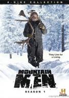Mountain Men: Season One Movie