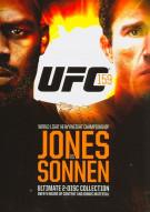 UFC 159: Jones Vs. Sonnen Movie