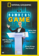 Numbers Game, The Movie
