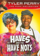 Haves And The Have Nots, The (DVD + UltraViolet) Movie