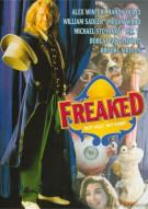 Freaked Movie
