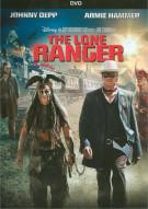 Lone Ranger, The Movie