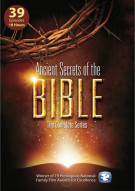 Ancient Secrets Of The Bible Movie