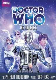 Doctor Who: The Moonbase Movie