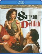 Samson And Delilah Blu-ray