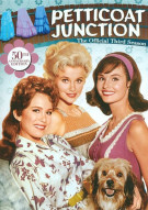 Petticoat Junction: The Official Third Season Movie
