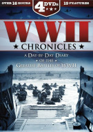 World War II Chronicles: A Day By Day Diary Movie