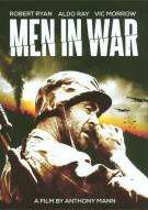 Men In War Movie