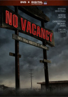 No Vacancy (DVD + UltraViolet) Movie