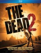 Dead 2, The Blu-ray