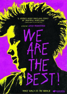 We Are The Best! Movie