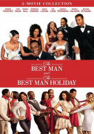 Best Man, The / The Best Man Holiday: 2-Movie Collection Movie