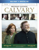 Calvary (Blu-ray + UltraViolet) Blu-ray