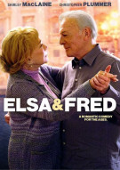 Elsa & Fred Movie