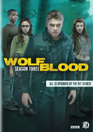 Wolfblood: Season Three Movie