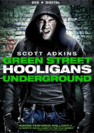 Green Street Hooligans: Underground (DVD + UltraViolet) Movie