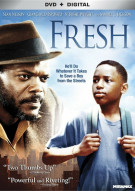 Fresh (DVD + UltraViolet) Movie