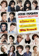 John Hughes Yearbook Collection Movie
