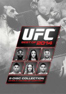 UFC: Best Of 2014 Movie