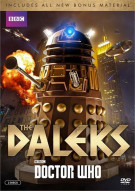 Doctor Who: The Daleks Movie