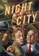 Night And The City: The Criterion Collection Movie