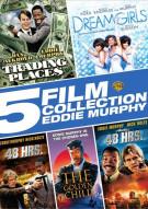 5 Film Collection: Eddie Murphy Movie
