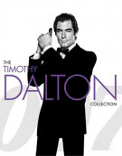 007: The Timothy Dalton Collection (Blu-ray)  Blu-ray