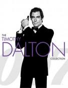 007: The Timothy Dalton Collection (Blu-ray)  Blu-ray