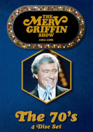 Merv Griffin Show, The: Best of the 70s Movie
