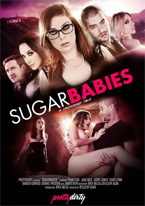 Sugar Babies: A Cautionary Tale porn video