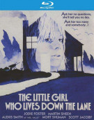 Little Girl Who Lives Down The Lane, The Blu-ray