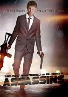 Assassins Movie