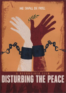 Disturbing the Peace Movie