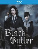 Black Butler: The Movie (Blu-ray + DVD Combo) Blu-ray