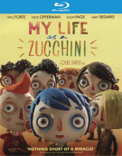 My Life as a Zucchini Blu-ray