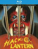 Hack-O-Lantern (Blu-Ray + DVD) Blu-ray