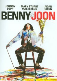 Benny & Joon Movie