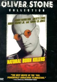 Natural Born Killers Movie