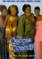 Queens Of Comedy, The Movie