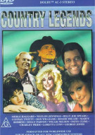 Country Legends Movie