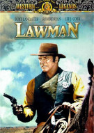 Lawman Movie