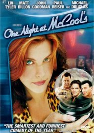 One Night At McCools Movie