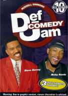 Def Comedy Jam: All Stars 10 Movie