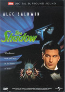 Shadow, The (Universal) (DTS) Movie