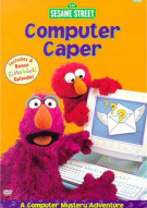 Sesame Street: Computer Caper Movie