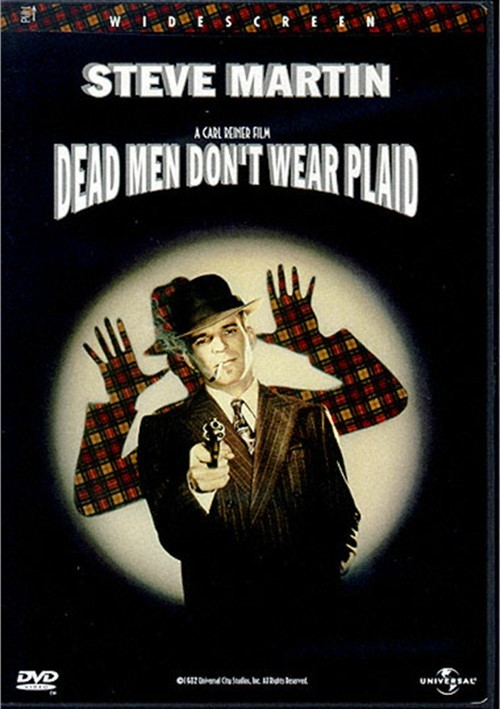 Dead Men Dont Wear Plaid Movie
