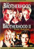 Brotherhood, The/ The Brotherhood II: Young Warlocks (Double Feature) Movie